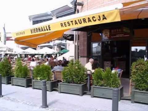Restaurants In Warsaw - Bier Halle