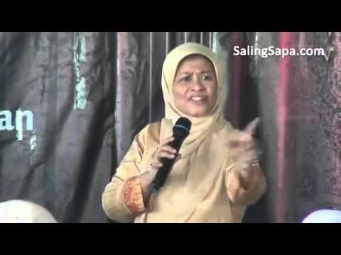 Memperbaiki Pola Pengasuhan Anak   Bunda Elly Risman   Reuploaded by audiyanti.com