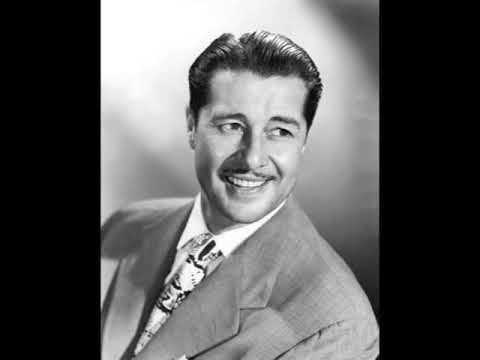 Love Is Sweeping The Country (1946) - Don Ameche