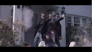 The Boondock Saints - Theme Song HD