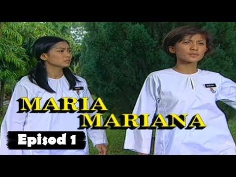 Maria Mariana | Episod 1