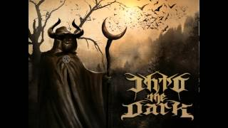 VA - Into The Dark - Sampler, CD OUT NOW! Horrordelic Rec. Darkpsy
