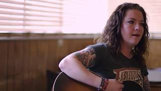Ashley McBryde - The Story Behind A Little Dive Bar In Dahlonega