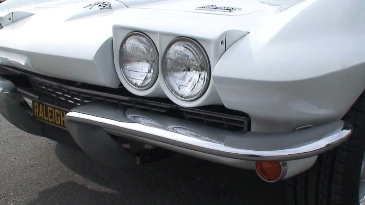 1967 Firebird Headlight Wiring Diagram
