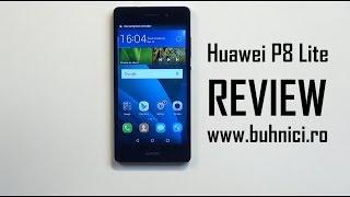 Huawei P8 Lite - Un Dual-SIM deștept și arătos (www.buhnici.ro)