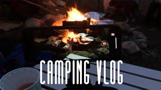 RHODE ISLAND CAMPING VLOG| HeyNajae