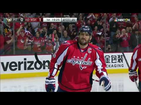 Alex Ovechkin Highlights - The Beast (HD)