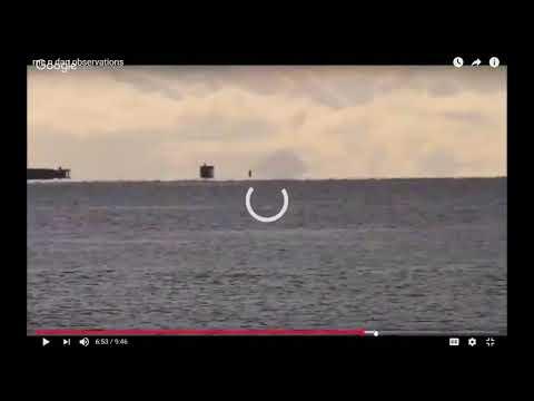 Flat Earth   Globe Killing Observations Pt 2(mirror)