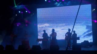 Penang World Music Festival 2012 ~ Gus Teja World Music (From Bali, Indonesia)