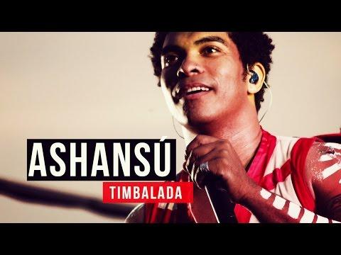 Timbalada - Ashansú - YouTube Carnaval 2015