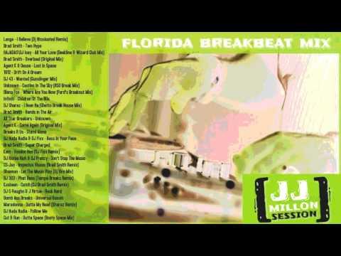 Florida Breaks Mix