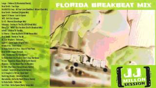 Florida Breaks Mix