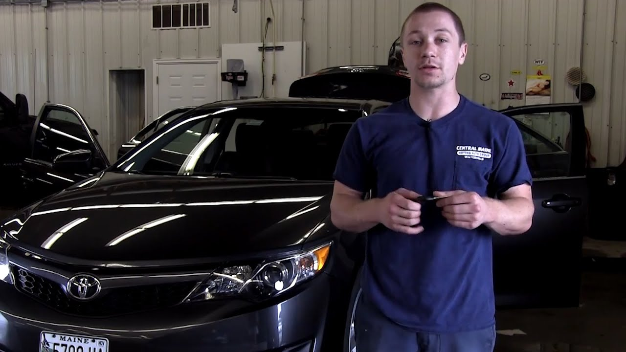 Central Maine Motors >> Central Maine Motors Auto Group Up The Career Ladder Ep2 Tim Martin