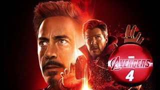 Avengers 4 Tony Stark will save everyone and THIS Infinity War scene shows how