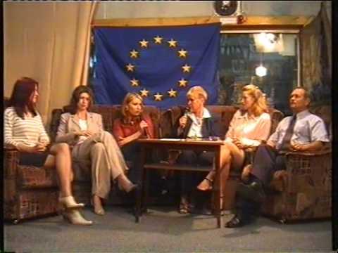 Mlesnita Tele Europa Nova FSE 4MIE 4