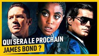 Les Grands Favoris pour succéder à Daniel Craig dans JAMES BOND