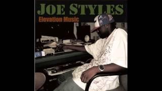 Joe Styles - Elevation Music (2012)