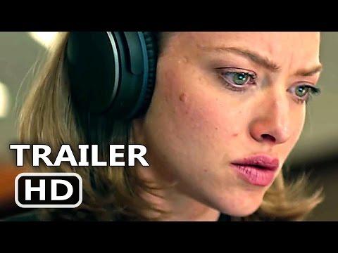 The Last Word Official Trailer (2017) Amanda Seyfried Comedy Drama Movie HD