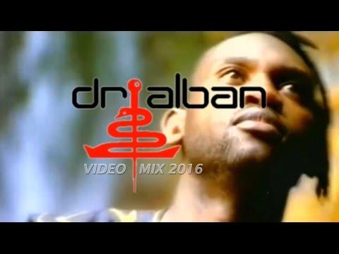 Dr.ALBAN ♛ Megamix 2016 ♛ 33 Hits (1990-2016)