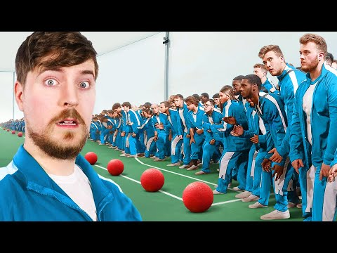 world's-largest-game-of-dodgeball