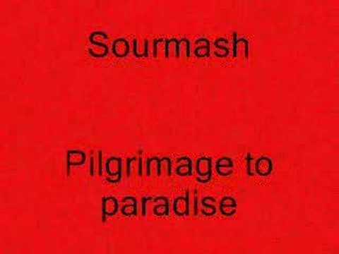 Sourmash Pilgrimage to paradise