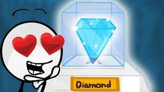 Pelataan Stealing The Diamond | TIMANTIT ON IKUISIA