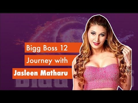 Bigg Boss 12 Weekend Ka Vaar: Jasleen Matharu talks about her BB12 journey | BB12 Elimination Mp3