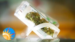 Medical marijuana dispensaries ready to transition into recreational cannabis business