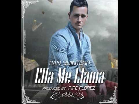 08. Tian Quintero - Ella Me llama