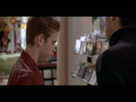 Empire Records  Shoplifter Warren