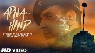 """Apna Hind"" Latest Song | Ravi Tripathi | Feat. Anuj Chaudhary, Disha Rana Patriotic Song 2018"