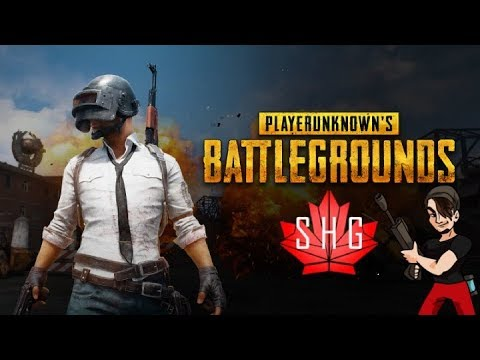 Player Unknown Battlegrounds | Social Hour Gaming | SHG_Clexious | Best Console Sniper