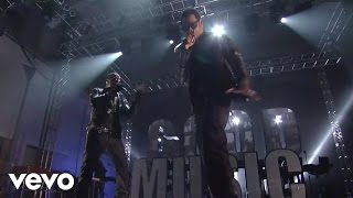 Kanye West, Jay-Z - H*A*M (VEVO Presents: G.O.O.D. Music)