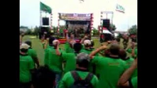 LAGU MASR SBSI (MAY DAY)