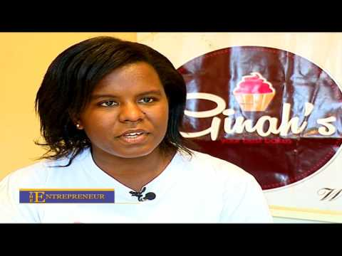 THE ENTREPRENEUR Episode 100 Part 1 9th May 2016