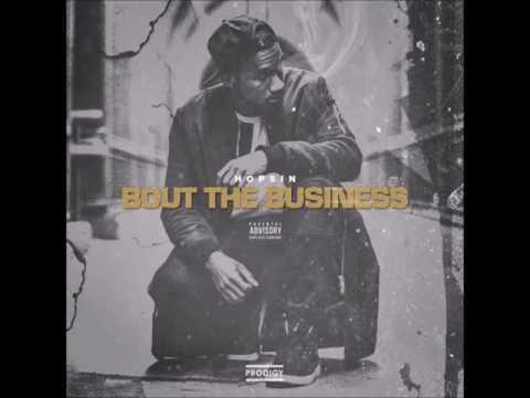 Hopsin - Bout The Business Instrumental Remake