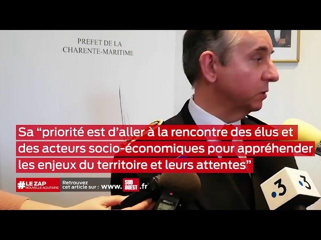 Le zap Nouvelle Aquitaine du 26 novembre