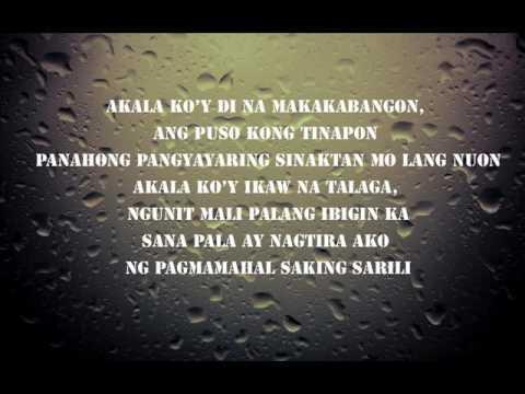 Mali Pala PART 2 - Wilmer, Serjo, Enok with lyrics