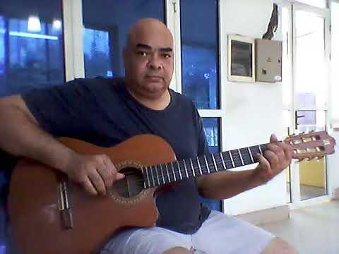 O samba da minha terra-João Gilberto. Versão Zé Kalema
