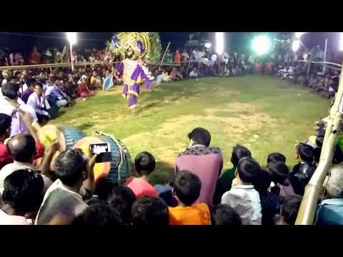 Purulia Chhou dance নেপাল...