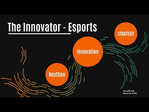 E-Sports Impacts on Innovation