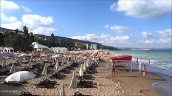 Park Hotel Golden Beach, Golden Sands, Bulgaria