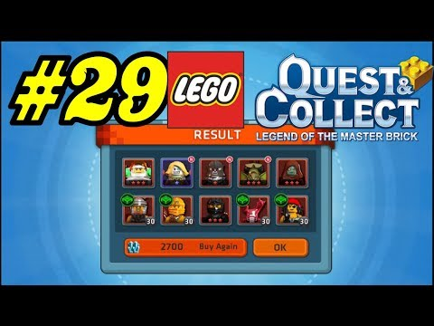 Let's Play #29 - LEGO Quest & Collect