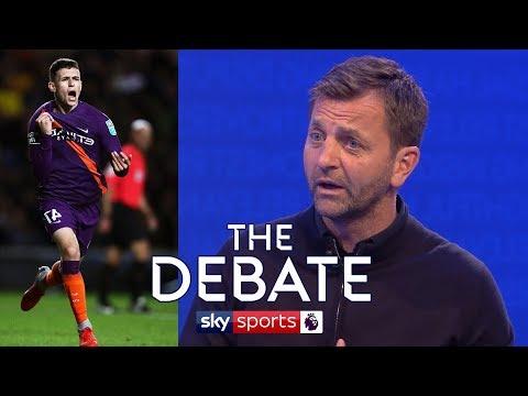 Should Phil Foden follow Jadon Sancho's example in leaving Man City for regular football?   Debate