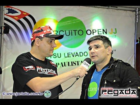 TV Pegada #0039 - Open Paulista Pro 2016