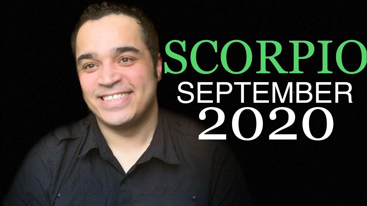 Scorpio! Your TRUE LOVE Is On It's Way! Be Patient! SEPTEMBER 2020