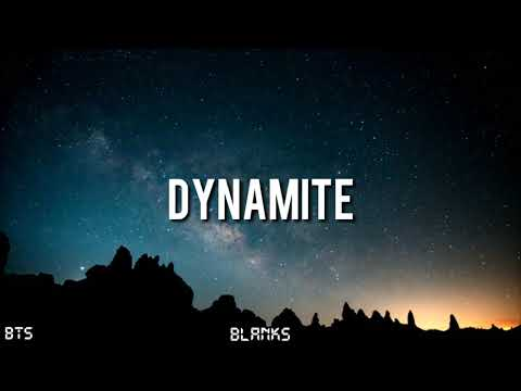 dynamite---bts-(lyrics)