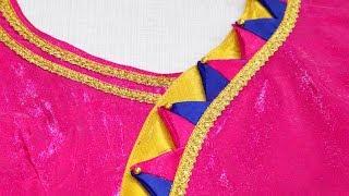 New silk saree DEsign 2019