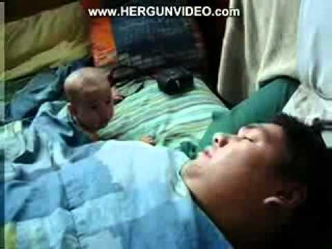 РЖАЧ, Бедный малыш не может уснуть