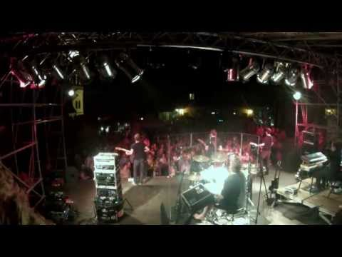 Twisting By The Pool ( HQ multicam ) - dIRE sTRATS - Kastellaun 2015